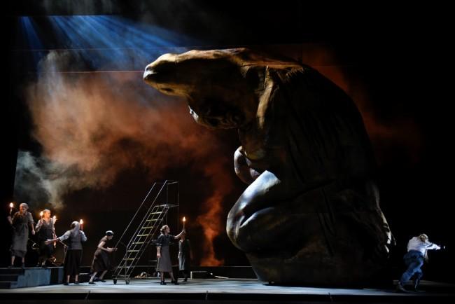 REVIEW: Opéra de Montréal and Yannick Nézet-Séguin, Strauss' 'Elektra'
