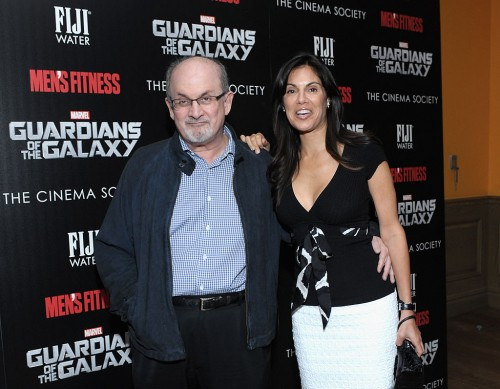 shalimar the clown salman rushdie Los angeles, 1991 maximilian ophuls, one of the makers of the modern world, is  knifed to death in broad daylight on the doorstep of his.