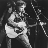 Raw and Rare Audio Recordings of Bob Dylan in 1971 Denouncing Trash Sleuth and Obsessed Fan A.J. Weberman