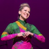 Stonewalled: Joyce DiDonato Sings 'Dido's Lament' for LGBTQIA Victims Then and Now at NYC's Famous Gay Hang Out