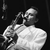 Samantha Cesena, Fiancee of Late Jazz Saxophonist Stan Getz, Files Petition to Remove Current Trustee