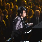 Pharrell Williams and Chinese Piano Master Lang Lang Team Up for a 'Minor' Performance of 'Happy'