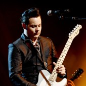 Jack White Covers Harry Connick Jr.'s