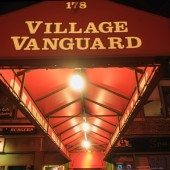 Village Vanguard, New York's Most Cherished Jazz Club, Turns a Mighty 80 Years Old