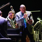 Jazz at Lincoln Center Announces 2015-16 Schedule, Centered on 'Jazz and American Song'