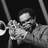 Freddie Hubbard Loses His Cool in Austria with Sonny Rollins, Calls Audience