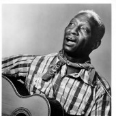 Lead Belly Gets Smithsonian Folkways Moment with New 5-CD and Coffee Table Book Collection