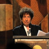 Bob Dylan Releases Noir Music Video for 'The Night We Called It a Day,' Daniel Lanois Says More Sinatra to Come