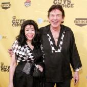 Marty & Elayne Roberts at the Dresden Room