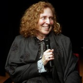 Julia Wolfe Wins 2015 Pulitzer Prize for Commissioned 'Anthracite Fields' Featuring Bang on a Can All-Stars