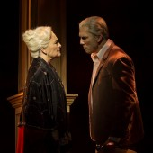 Frederica von Stade is Riveting in 'A Coffin in Egypt'