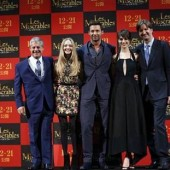 Les Miserables Cast