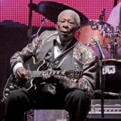 B.B. King Under Hospice Care After Heart Attack, Denied Family Visitation Rights