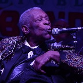 B.B. King, Master of the Blues, Dies at 89