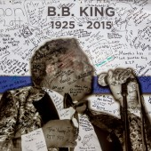 B.B. King's Business Manager, LaVerne Toney, Named Sole Executor of Estate