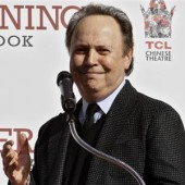 Actor Billy Crystal