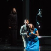 Anna Netrebko, Mariusz Treliński Debut 'Iolanta/Bluebeard's Castle' on PBS, July 12