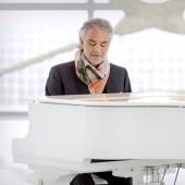 EXCLUSIVE: Andrea Bocelli on Teatro del Silenzio, Puccini's 'Turandot,' Etc.