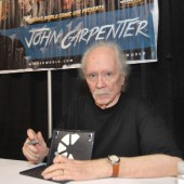 Director John Carpenter Announces Limited Tour in Support of 2015's 'Lost Themes'