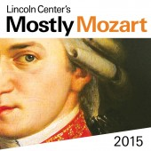 Classicalite's Guide to (What's Left) of Mostly Mozart at Lincoln Center