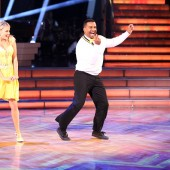 Alfonso Riberio from 'Fresh Prince of Bel-Air' Reveals Where Carlton Dance Came From