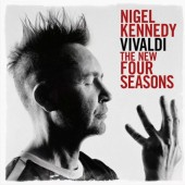 PREMIERE: Watch Nigel Kennedy 'Vivaldi: The New Four Seasons' -