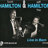 'Live in Bern' by Hamilton and Hamilton
