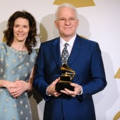 Steve Martin, Edie Brickell Debut 'Bright Star' Musical on Broadway in March 2016