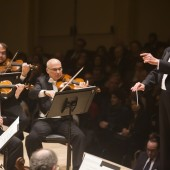 Zubin Mehta and the Israel Philharmonic Return to Chicago with Program of Beethoven, Ravel, and Bardanashvili