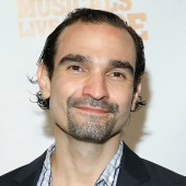 Javier Munõz Takes Over Broadway Smash 'Hamilton' on Sundays