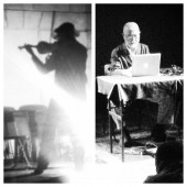 EXCLUSIVE: Tony Conrad, Yasunao Tone @ ISSUE Project Room's 10th Anniversary