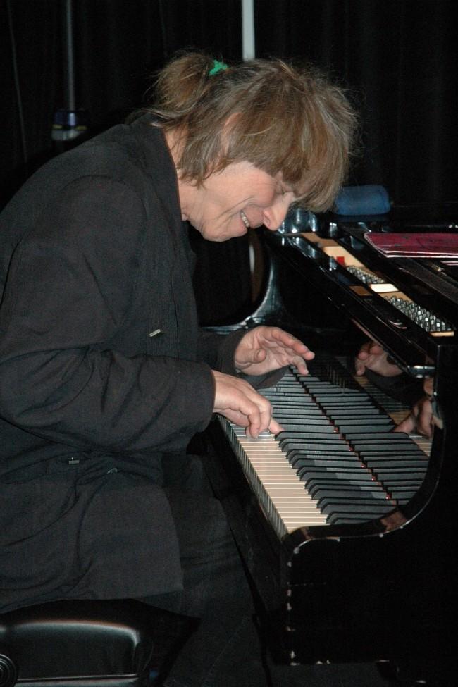 Terry Adams