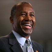 Ben Carson: 5 Reasons Why the Republican Presidential Candidate Would Be a Great Pick