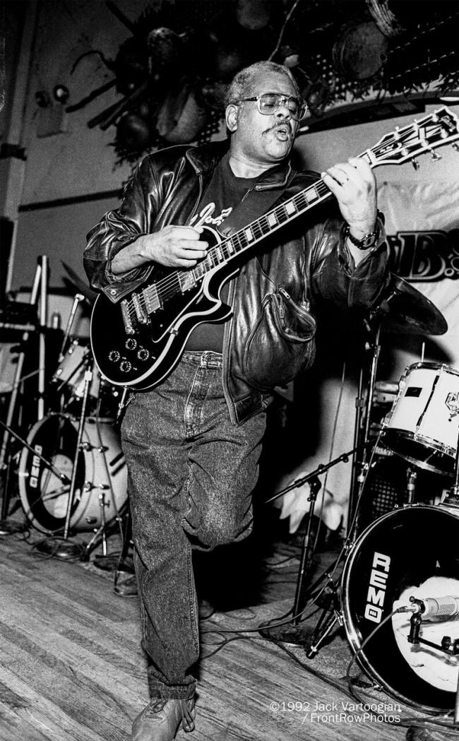 Sonny Sharrock