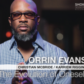 'The Evolution of Oneself' by Orrin Evans