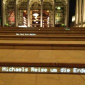 EXCLUSIVE: Stockhausen, 'Michaels Reise um die Erde' (7/18/13) @ Avery Fisher