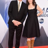 Steve Martin and Edie Brickell