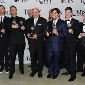 65th Annual Tony Awards - Press Room