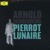 TRANSLATION: Schoenberg's Pierrot Lunaire, Op. 21 -