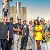 The Mack Avenue SuperBand