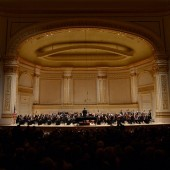 New York Philharmonic Premieres Mahler's Sixth Feb. 11 at David Geffen Hall at 7:30 p.m.