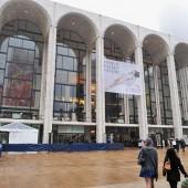 Kaija Saariaho First Woman in a Century to Premeire Piece with Metropolitan Opera
