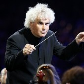 Classicalite's Five Best: Sir Simon Rattle Recordings
