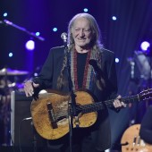 Willie Nelson's 'Summertime' Gershwin Tribute LP Up for Streaming
