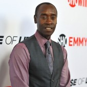 Don Cheadle Reveals Having White Co-Star a