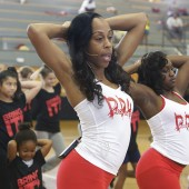 Lifetime television series 'Bring It!'