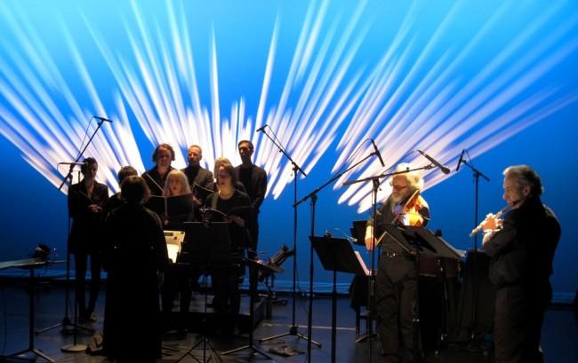 EXCLUSIVE: Jean Derome, Scott's Trombone and 'Art of the Fugue' -- Kurt Gottschalk's Weekend in Montreal