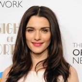 Rachel Weisz to Debut in David Hare's 'Plenty' at the Public Theater for 2016-17