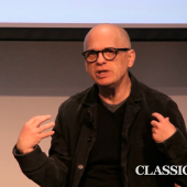 Watch David Lang, Netia Jones & Louis Langree Unveil Mostly Mozart's 50th Program