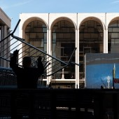 Moody's Reports Metropolitan Opera's Credit Remains Despite $1 Million Surplus